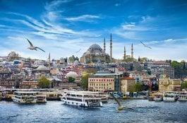 O Que Fazer em Istambul na Turquia