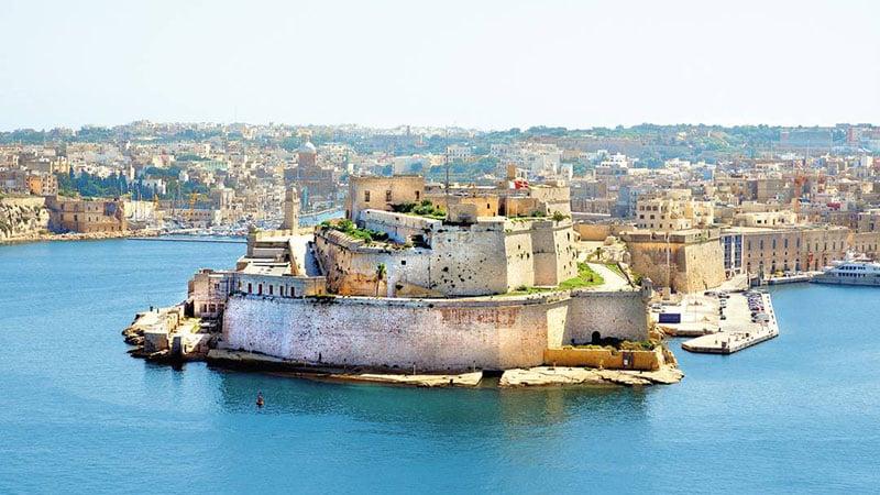 O que fazer em Malta: Valletta