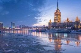 O Que Fazer em Moscou na Rússia