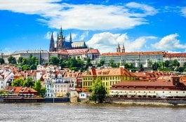 O Que Fazer em Praga na República Checa