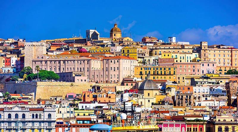 O que fazer em Sardenha: Cagliari