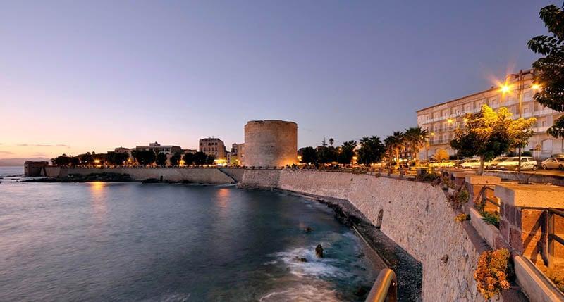 O que fazer em Sardenha:Alghero