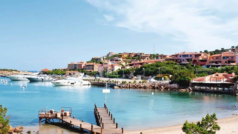 O que fazer em Sardenha: Cervo