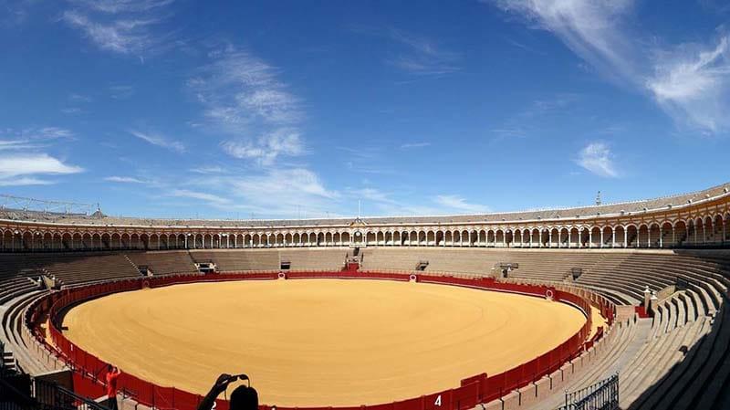 O que fazer em Sevilha: Plaza