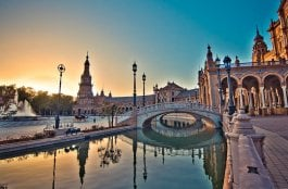 O Que Fazer em Sevilha na Espanha