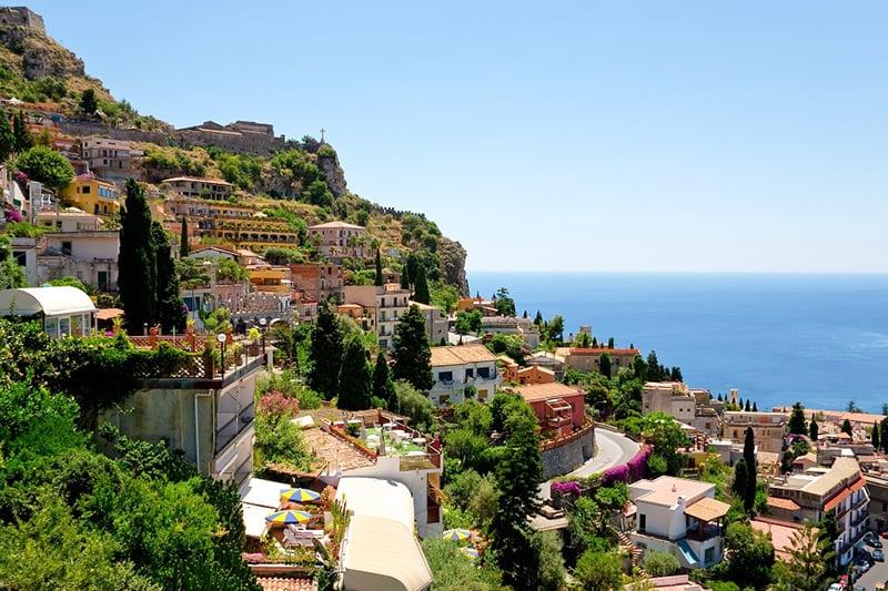 O que fazer em Sicilia: Catania