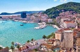 O Que Fazer em Split na Croácia