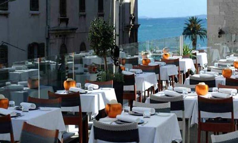 O que fazer em Split: Bokeria