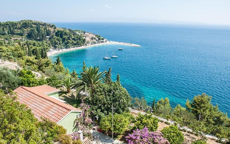 O que fazer em Split: Marjan