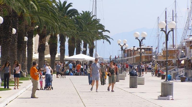 O que fazer em Split: Trogir