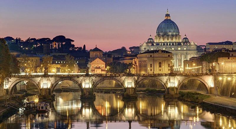 O que fazer em Roma: Vaticano