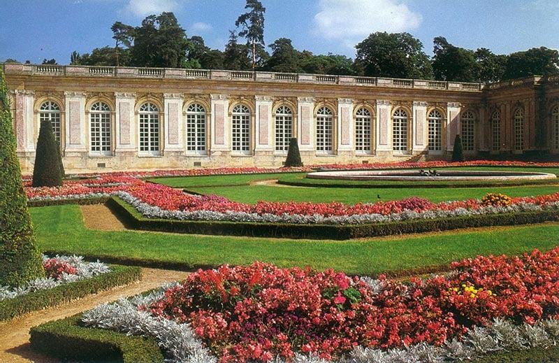 O que fazer em Versalhes: Grand Trianon