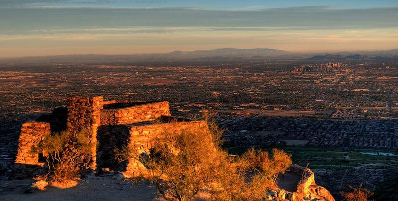 O Que Fazer em Phoenix: South Mountain