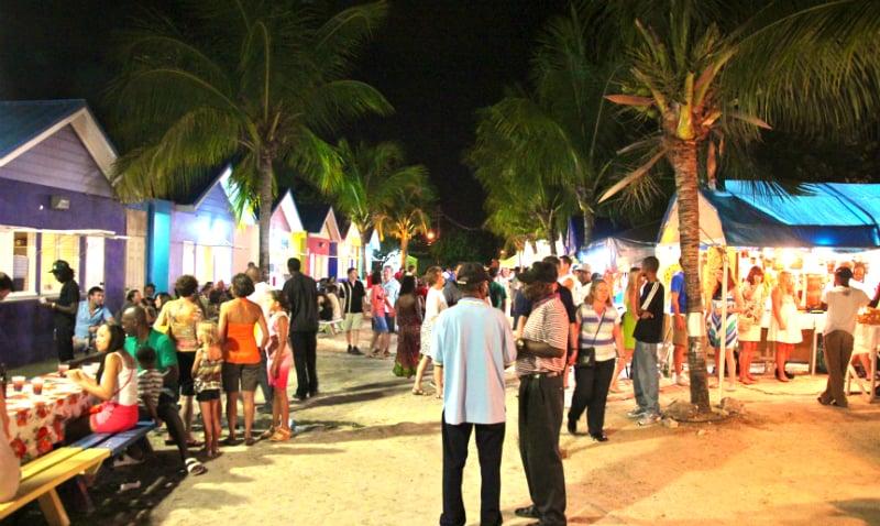 O Que Fazer em Barbados: Oistins