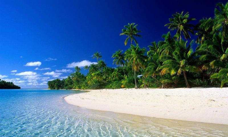 O Que Fazer em Barbados: Praias