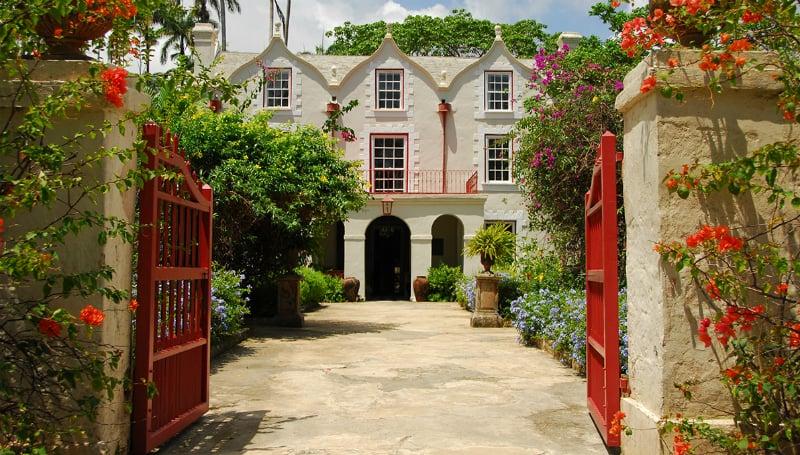 O Que Fazer em Barbados: St. Nicholas Abbey