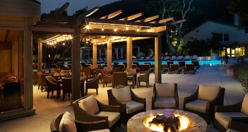 Hotéis em Carmel
