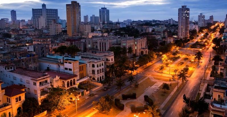 O Que Fazer em Havana: Bairro El Vedado
