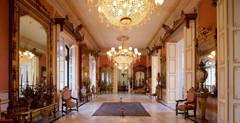 O Que Fazer em Havana: Palacio de los Capitanes Generales