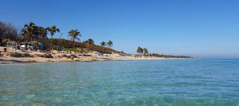 O Que Fazer em Havana: Praias