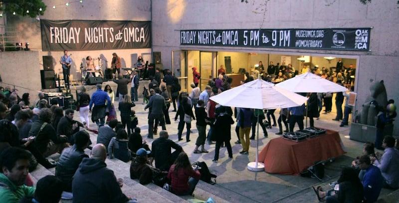 O Que Fazer em Oakland: Oakland Museum of California
