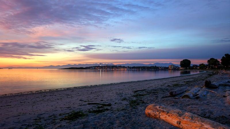 O Que Fazer em Oakland: Praia