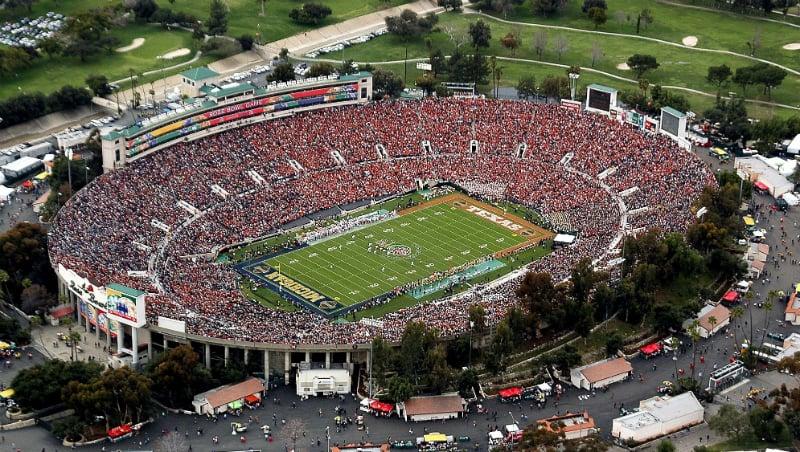 O Que Fazer em Pasadena: Rose Bowl
