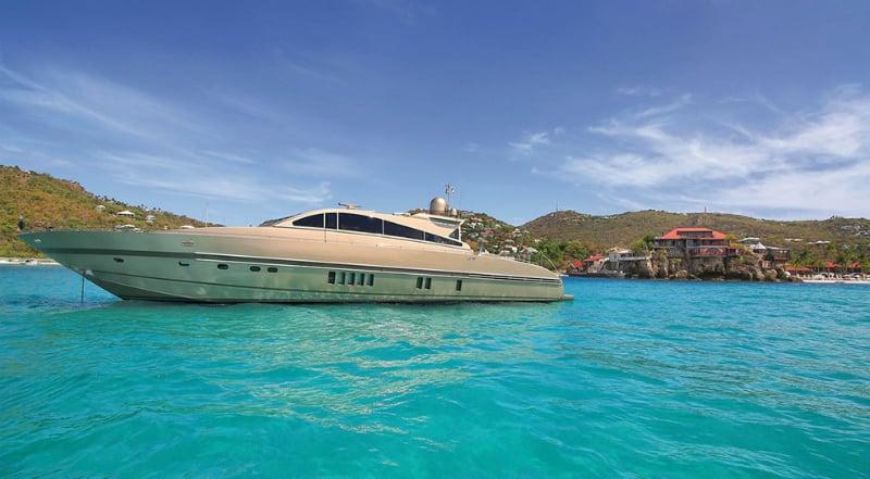 O Que Fazer em St. Maarten e St. Martin: Passeio de barco