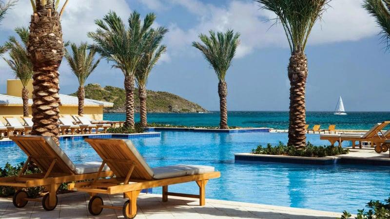 Hotéis em St. Maarten e St. Martin
