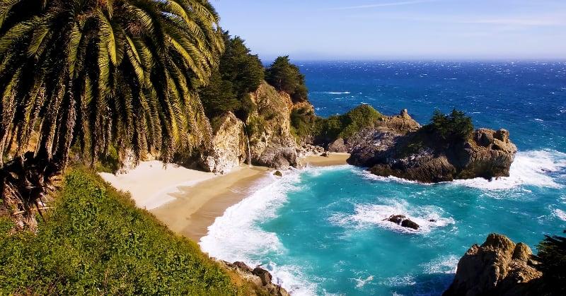 O Que Fazer em Carmel: Big Sur