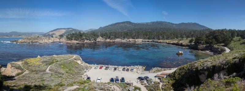 O Que Fazer em Carmel: Point Lobos State Natural Reserve