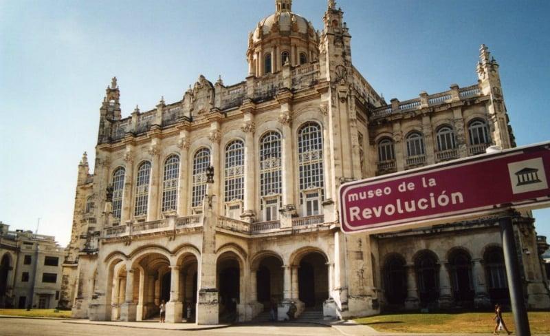 O Que Fazer em Havana: Museo de La Revolucion