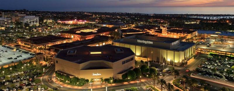 O Que Fazer em Newport Beach: Fashion Island