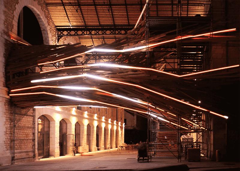 O que fazer em Bordeaux: Museu Darwin Eco System