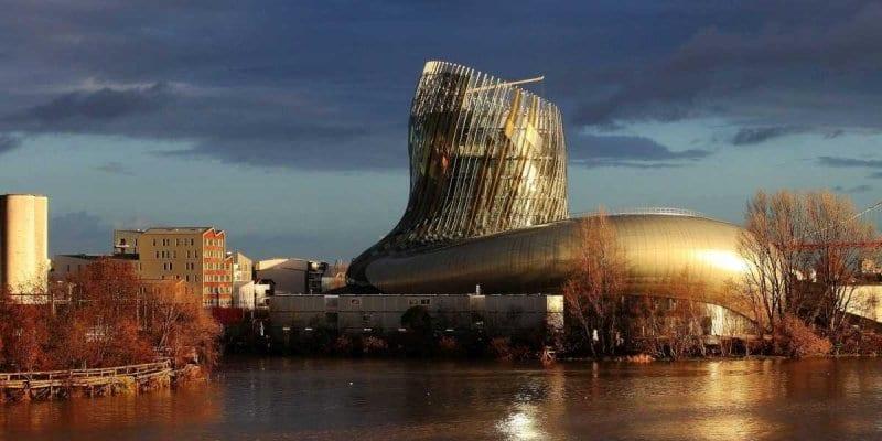 O que fazer em Bordeaux: La Cité du Vin