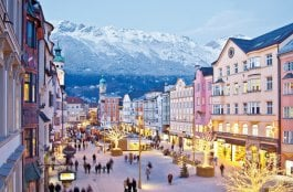 O Que Fazer em Innsbruck na Áustria