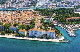 O Que Fazer em Zadar na Croácia