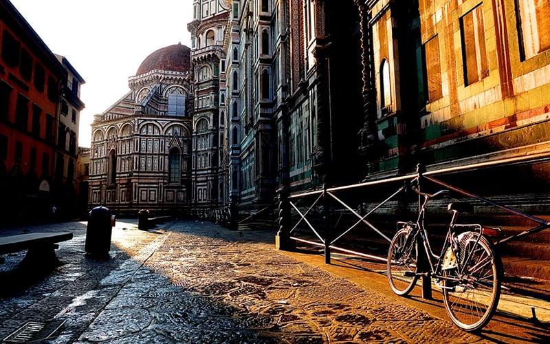 O que fazer em Amalfi: Passeio de Bicicleta