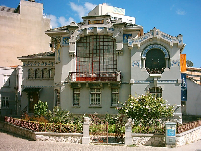 O que fazer em Aveiro: Museu da Arte Nova