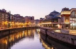 O Que Fazer em Bilbao na Espanha