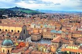 O Que Fazer em Bolonha na Itália