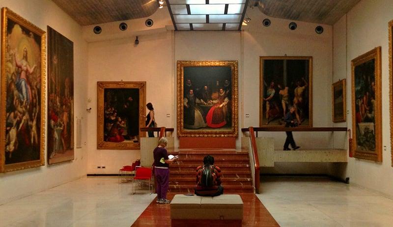 O que fazer em Bolonha: Museu Arquiologico