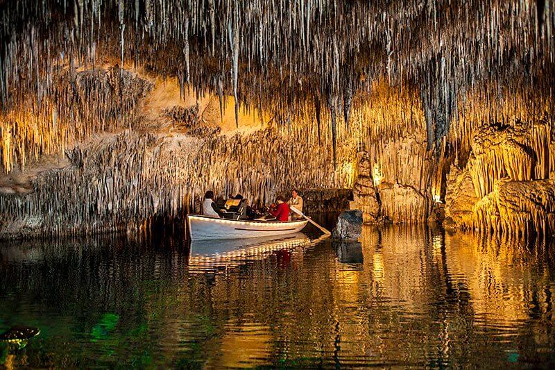 O que fazer em Maiorca: Cuevas