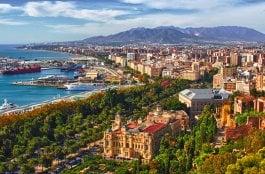 O Que Fazer em Málaga na Espanha
