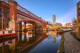 O Que Fazer em Manchester na Inglaterra