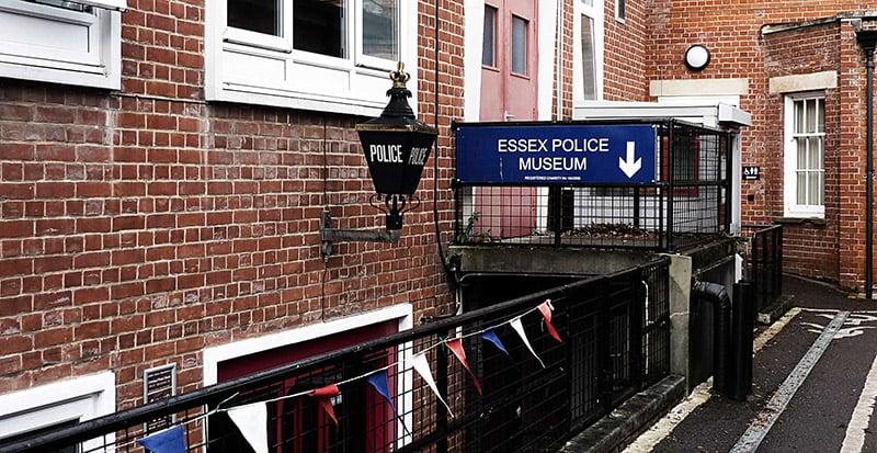 O que fazer em Manchester: Museu Policia