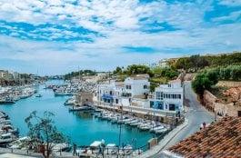 O Que Fazer em Menorca na Espanha