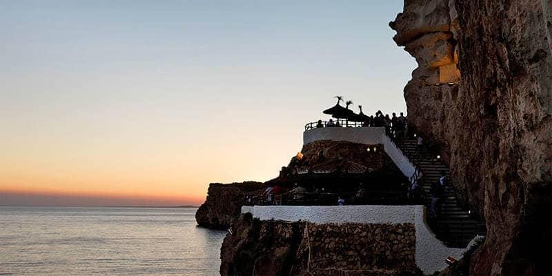 O que fazer em Menorca: Bares