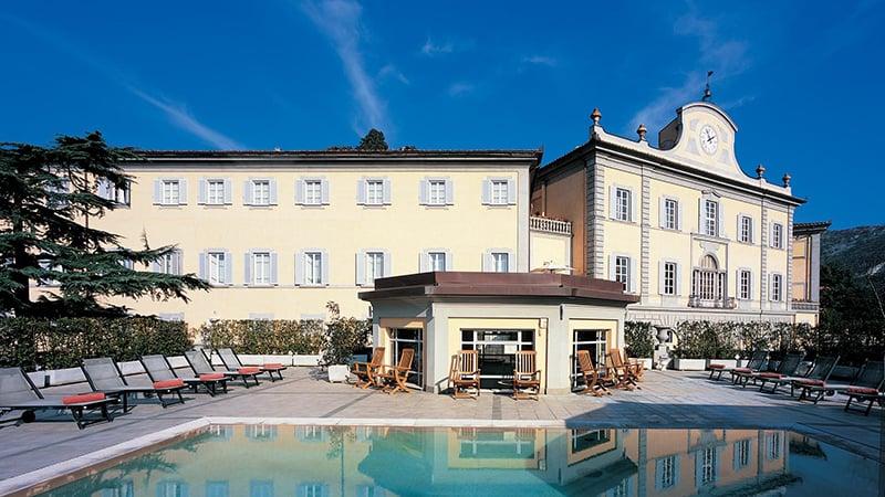 O que fazer em Pisa: Hotel