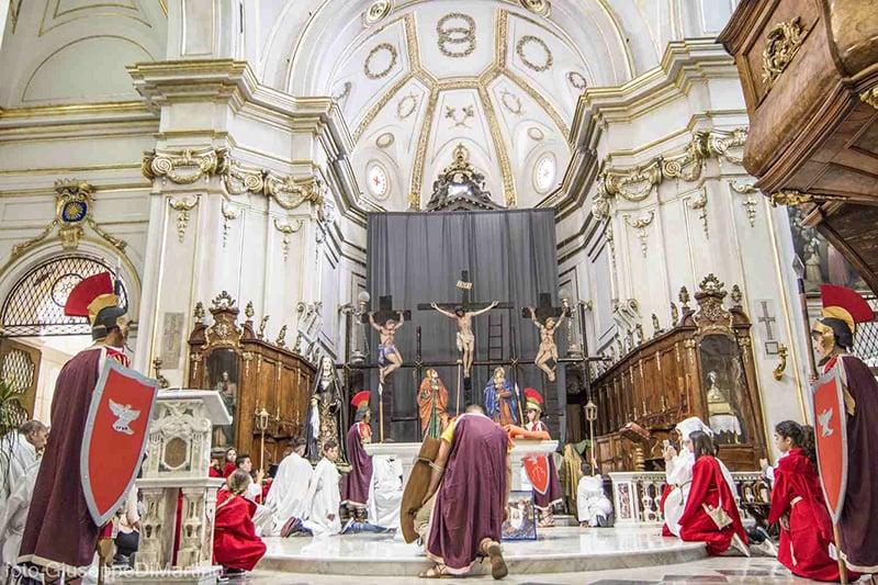 O que fazer em Positano: História